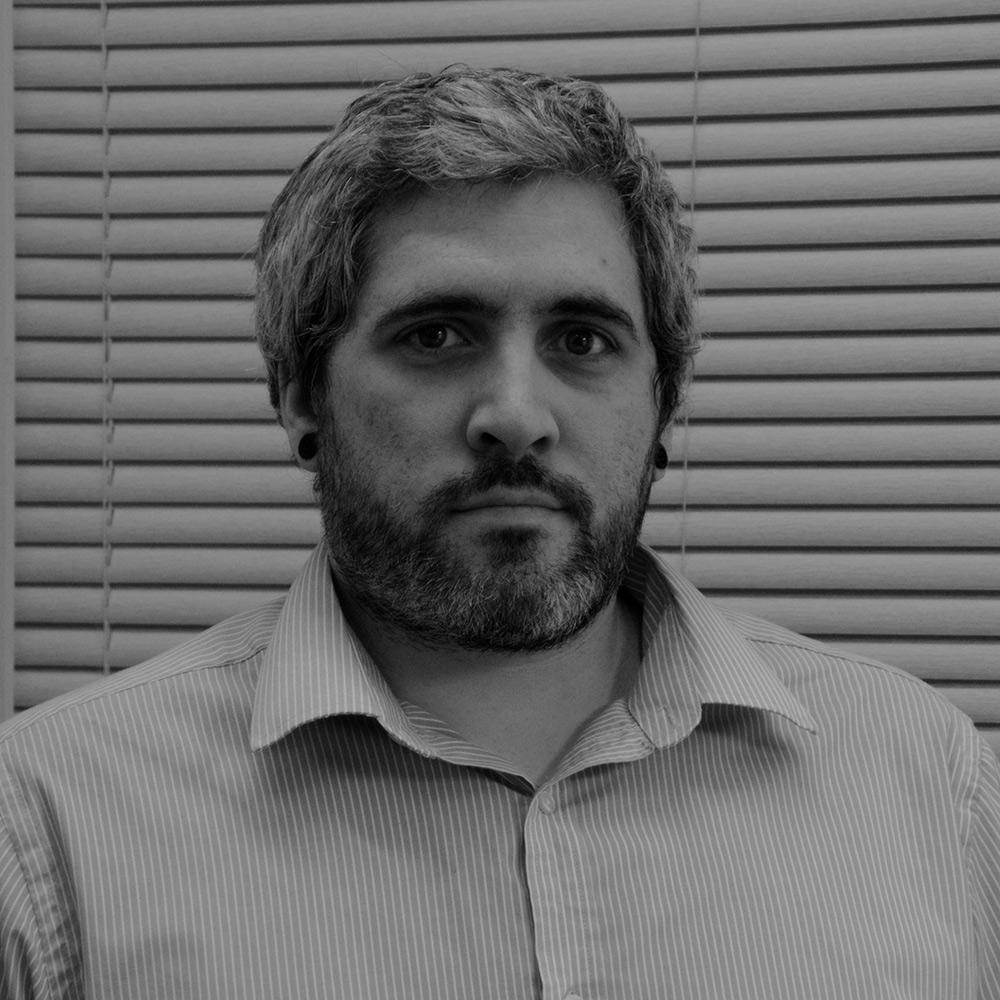 Mark Montoya