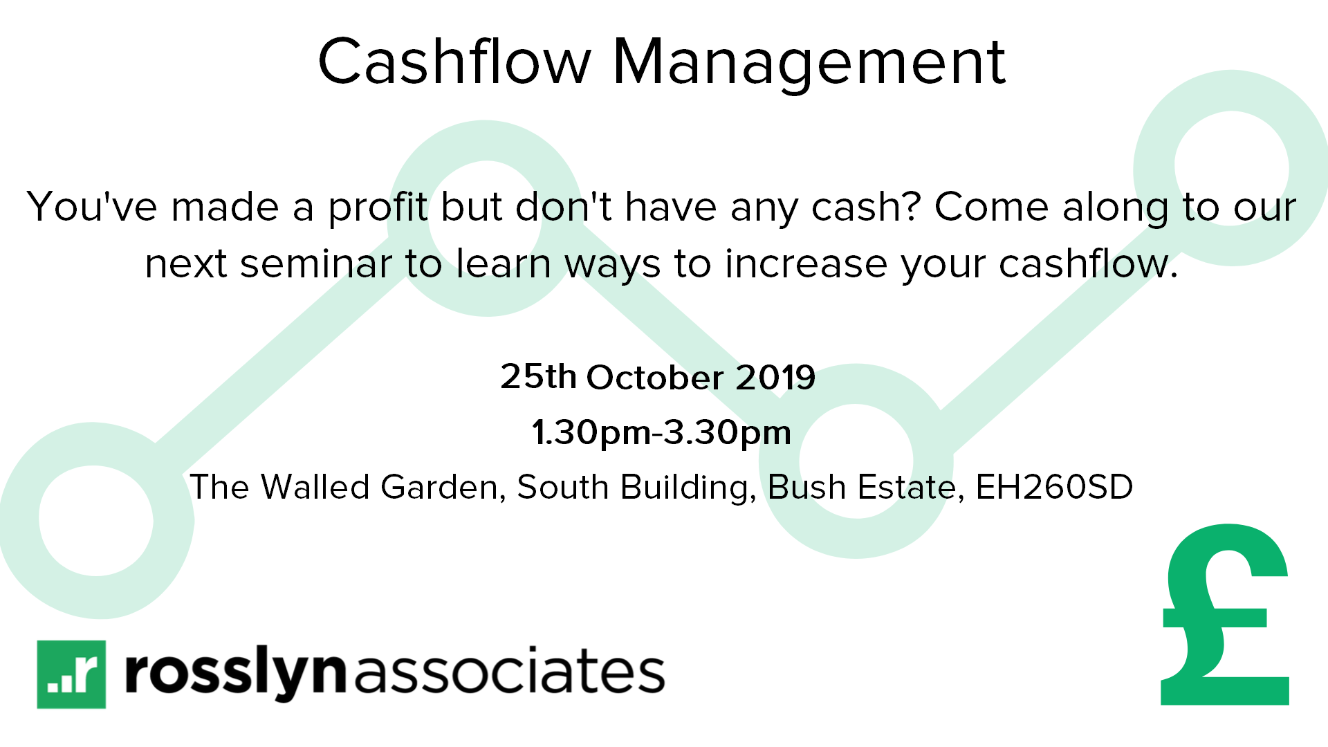 Cashflow Management Seminar