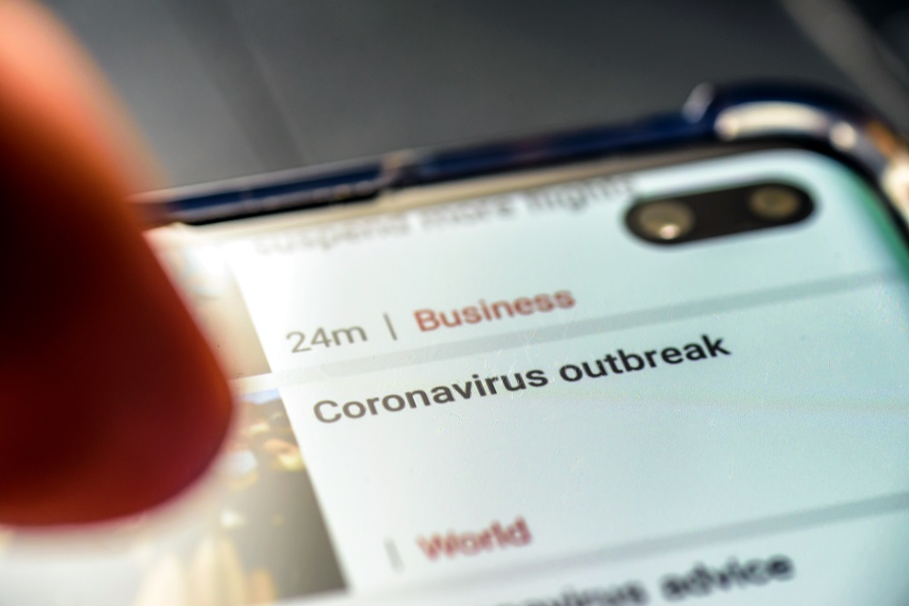 Coronavirus: Help and Resources for Businesses