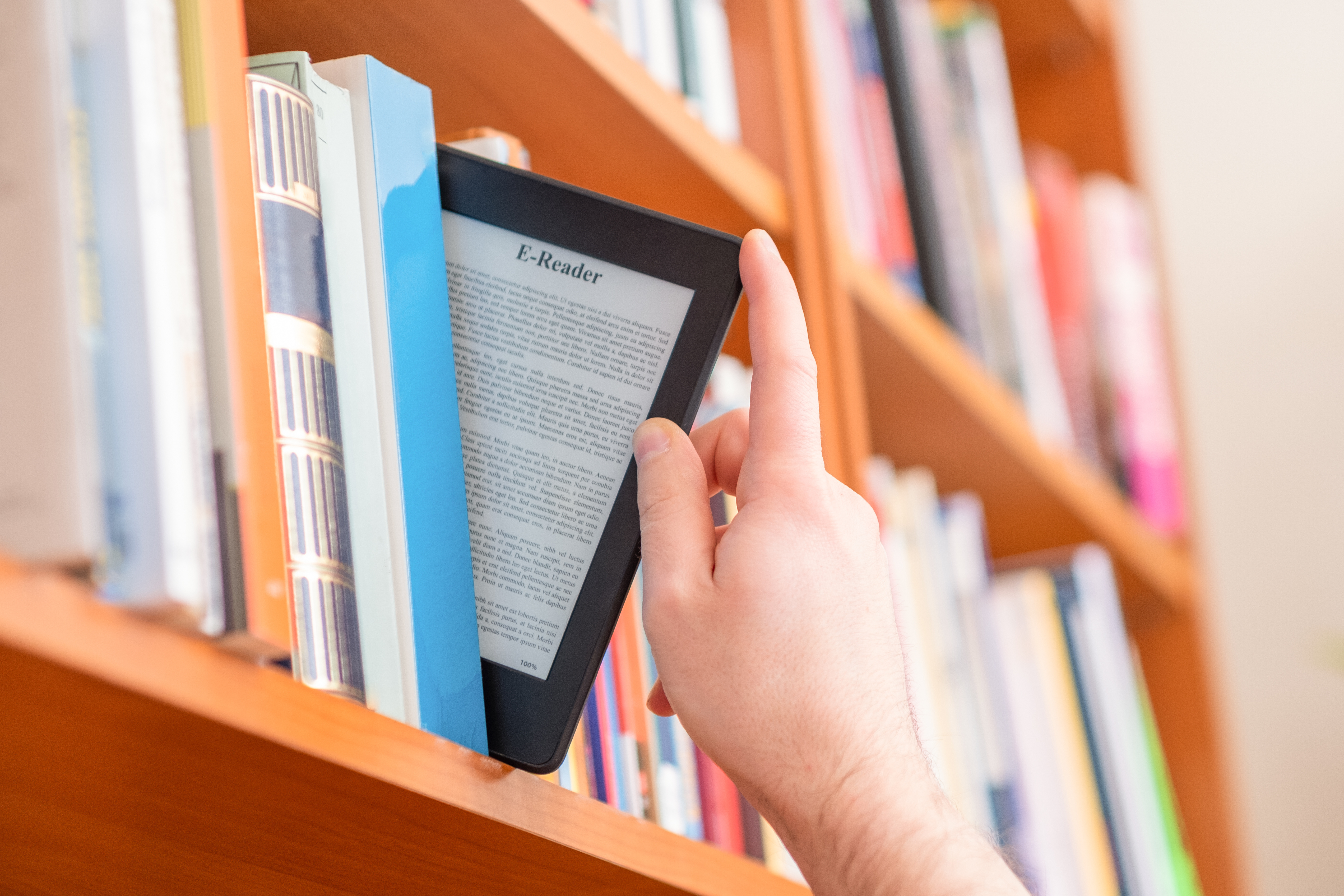 VAT Removed from eBooks –Business Book Recommendations