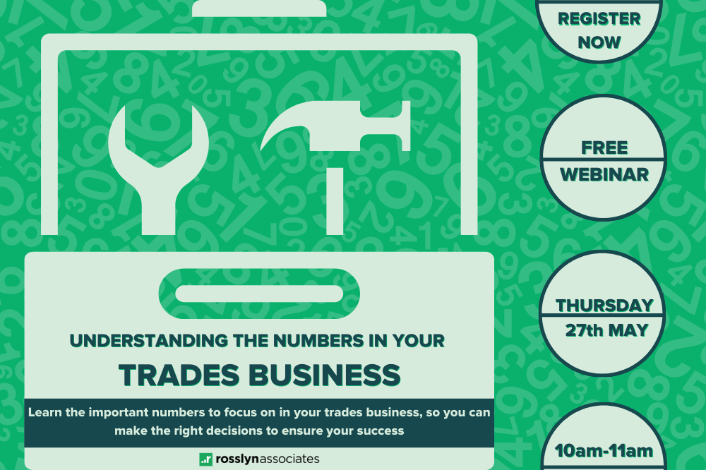 Understanding The Numbers In Your Trades Business