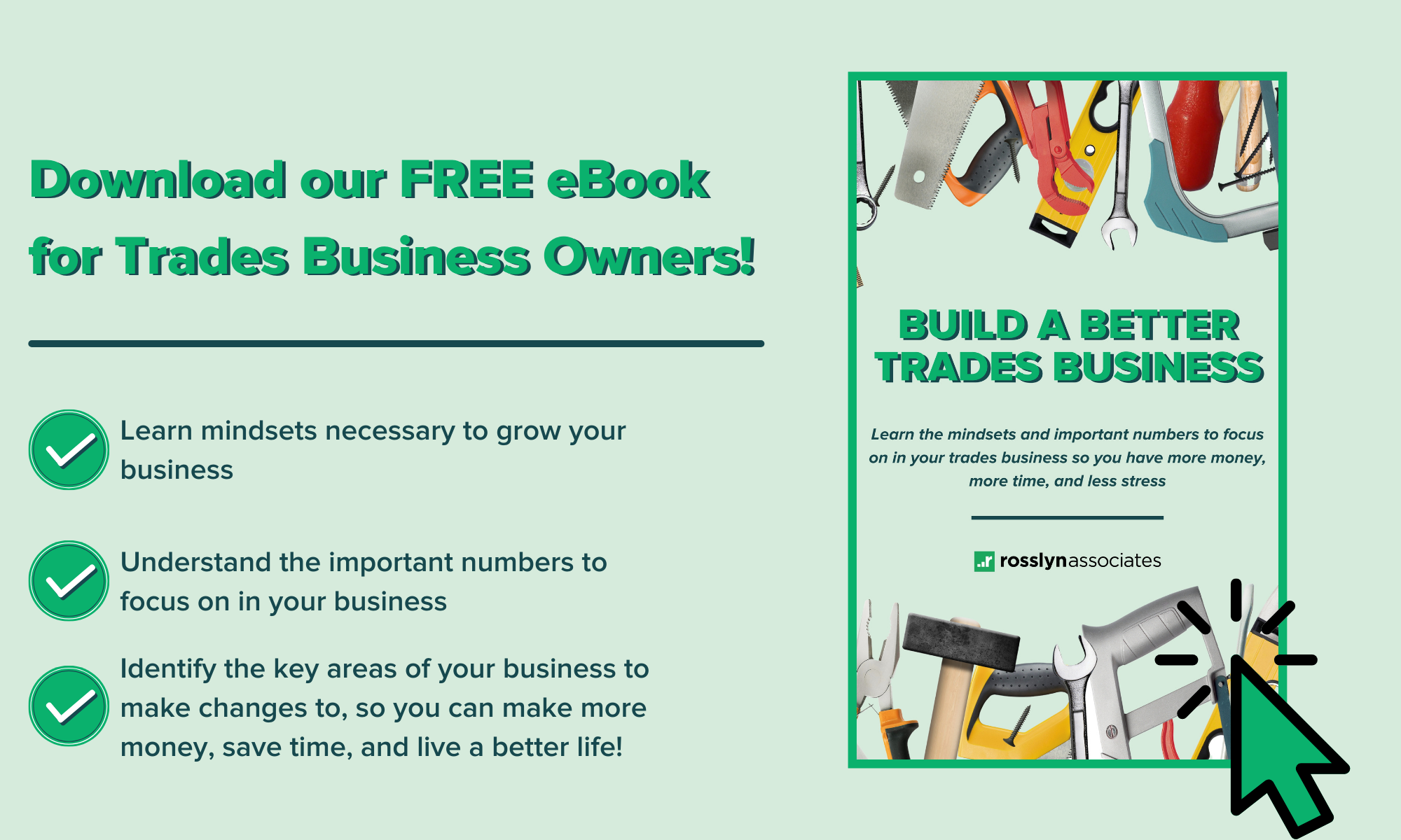 click here to download our free ebook for trades business owners